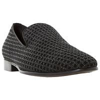 Buy Dune Rex Slip-On Suede Loafers, Black £95 from Men's Loafers range at #LaBijouxBoutique.co.uk Marketplace. Fast & Secure Delivery from John Lewis online store. Mens Loafers Shoes, Suede Loafers, Brogues, Loafer Shoes, Men's Shoes, Dress Shoes, John Lewis, Dune, Cole Haan