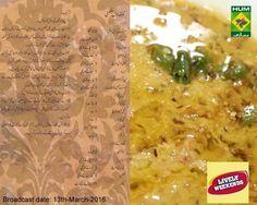 Ever New Recipes is coming soon Veg Recipes, Kitchen Recipes, Indian Food Recipes, Vegetarian Recipes, Cooking Recipes, Recipies, Veg Manchurian Recipe, Cooking Show Hosts, Masala Tv Recipe