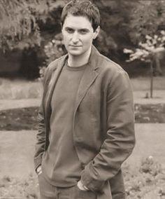 Ooooooold shot of Richard Armitage. Dork. LOL <3 <3 <3