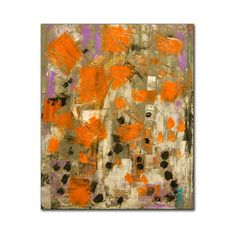 Original Abstract  Painting by Andrada and Theodor by andrada, $450.00