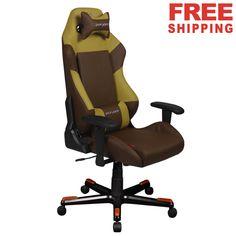 DXRACER DF99 Computer Chair Office Chair ESports Chair Gaming Chair