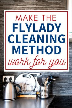 Clutter Organization, Organizing, Cleaning Recipes, Cleaning Hacks, Fly Lady Cleaning, Planner Sheets, Organized Mom, Home Management, Homekeeping