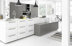 13 best Nolte Kitchens 2016 images on Pinterest | Colours ...