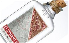 Elephant Gin launches to conserve African wildlife