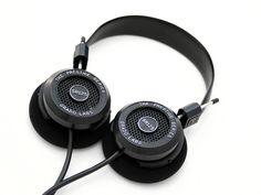 GRADO - to jsou prestižní kvalitní sluchátka