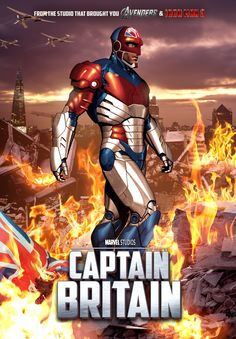captain-britain-movie-poster.jpg (1200×1727)