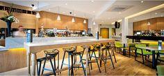 Vertigo Lounge - Interiors - Q - Architectural Interior Designers
