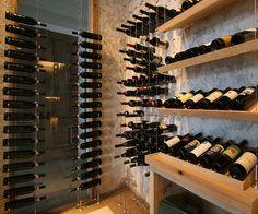 cable wine racks toronto