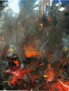 Eric Aho - Yorum - Amerika'da Sanat