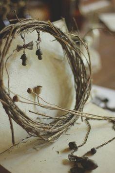 Almacén de Amores: Antique ♥ Otoño Invierno 2016