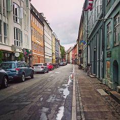 Mooching the streets of Denmark. Such a pretty place. #wanderlust #worldtravel #travelblog #travelling #travel #charity #women #femaletravelers #female #wandertheworldforwomen