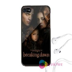 Breaking Dawn Twilight1 Phone Case For Apple,  iphone 4, 4S, 5, 5S, 5C, 6, 6 +, iPod, 4 / 5