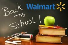Walmart Back to School Deals Starting 07/14