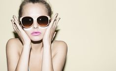 Come and check out the Pieces sunglasses @ Munt www.munt-webshop.be