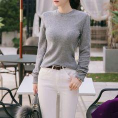 95bb9fd8fb7a7 507 件のおすすめ画像(ボード「コーデ参考」) | Woman fashion ...