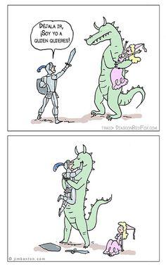 ¡Soy yo a quien quieres!. #humor #risa #graciosas #chistosas #divertidas