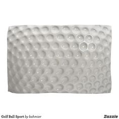 Golf Ball Sport Towe