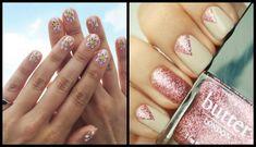 26 Υπέροχα σχέδια για κοντά νύχια για την άνοιξη! | ediva.gr Nail Polish, Nails, Beauty, Finger Nails, Ongles, Nail Polishes, Polish, Beauty Illustration, Nail