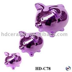 New Collection Piggy Bank - Buy New Collection Piggy Bank,Ceramic Coin Bank,Saving Bank Product on Alibaba.com