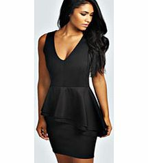 boohoo Samantha Double Peplum Midi Dress - black azz28419 Whether it's sugary show- stoppers or monochrome midis, we've got need-right-now night out dresses nailed. Bodycon dresses turn to tomboy textures with killer quilting, shift dresses get sporty with s http://www.comparestoreprices.co.uk/dresses/boohoo-samantha-double-peplum-midi-dress--black-azz28419.asp