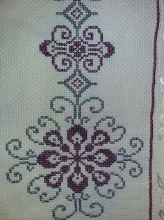 Thrilling Designing Your Own Cross Stitch Embroidery Patterns Ideas. Exhilarating Designing Your Own Cross Stitch Embroidery Patterns Ideas. Cross Stitch Rose, Cross Stitch Borders, Cross Stitch Flowers, Cross Stitch Designs, Cross Stitching, Cross Stitch Embroidery, Embroidery Patterns, Cross Stitch Patterns, Palestinian Embroidery