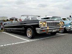 64 impala lowrider