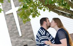 Engagmenet Session / Central NC
