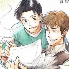 Shingeki no Kyojin: SPOILER, SPOILERS EVERYWHERE