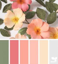 Paper Flora