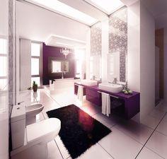 Inspiring Bathroom Designs for the Soul - Semsa Bilge