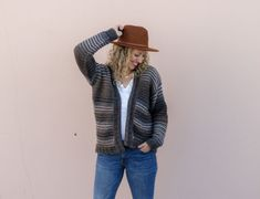 sweater - Free Crochet Patterns + Tutorials » Make & Do Crew