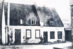 La maison Arnoux de la rue Saint-Louis (1674-1893).  La vieille maison où mourut Montcalm.
