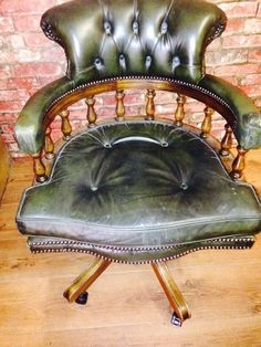 captains chair | eBay