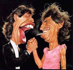 Crónicas melódicas de un ex-heavy: The Rolling Stones: Sus ...