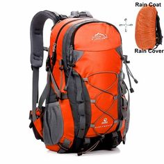Promotion price Local Lion Hiking Backpack Climbing Travelling Camping Backpacks Professional Trekking Bags Rucksack Bolsas Mochila 32*15*50CM just only $36.62 - 40.15 with free shipping worldwide  #sportsbags Plese click on picture to see our special price for you