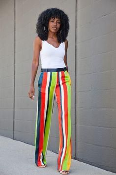These pants are just everything.