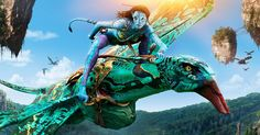 James Cameron Wants Glasses-Free 3D for Avatar Sequels -- Director James Cameron recently talked about his Avatar sequels and his future innovations in movie technology. -- http://movieweb.com/avatar-sequels-glasses-free-3d-james-cameron/