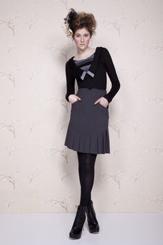 Macaron (chandail/long sleeves shirt)