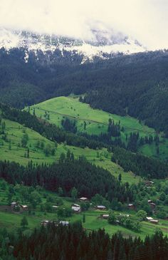 Artvin - www.goturkey.com Official Tourism Portal of Turkey