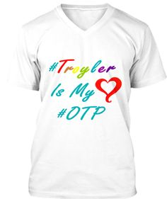 "Get your Limited Edition ""#Troyler Is My #OTP"" Shirts, Tanks and/or Hoodies! http://teespring.com/TroylerIsMyOTP  ""If you  Troyler as much as I do, you will buy this shirt!"" ~ PrincessJess101  Please ""Like"", ""Follow"", ""Subscribe"" and ""Share"": WWW: http://www.PrincessJess101.com/ (Website Coming Soon)  Twitch: http://Twitch.PrincessJess101.com/"