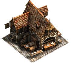 Printing house - Anno 1404 Wiki - Wikia
