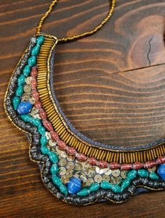 Gifts that give back: 31 Bits jewelry made by women in Uganda!