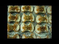 حلوة الفراشة halwa faracha - YouTube