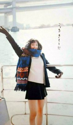 Suzu Hirose   Сузу Хиросе (広瀬すず)