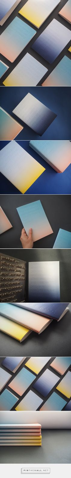 onedesignspace creates color-gradient notebooks series - created via https://pinthemall.net