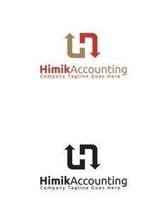 Himik Accounting Logo Template. Logo Templates. $29.00
