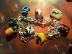 How I Met Your Mother Charm Bracelet by McMinish