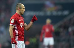 Bayerns Robben wants show of strength at Freiburg   Berlin (AFP)  Arjen Robben is demanding a show of strength when Bayern Munich resume their hunt for a fifth straight title at Freiburg on Friday as the Bundesliga resumes after its winter break.  The German league is back after a four-week rest with Bayern three points clear of nearest rivals RB Leipzig who briefly kept the Bavarians off top spot for three weeks until early December.  Bayern defeated 10-man Leipzig 3-0 in Munich when the…