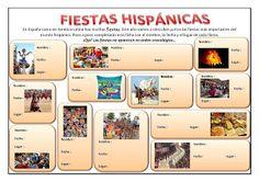 Des idées, de la méthode, des cours, des documents, de la compréhension orale et écrite, des BD, des vidéos... tout, tout, tout, vous aurez tout pour mieux enseigner l'espagnol. Prof d'espagnol, viens vite voir ce blog !