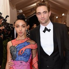 Pin for Later: FKA Twigs Shares How She Really Felt About T-Pain Breaking Her Engagement News